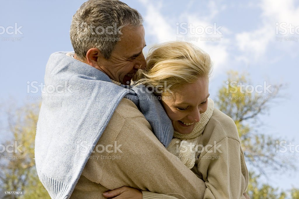best ager 2 royalty-free stock photo