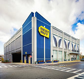 Best buy electronics store in San Jose California