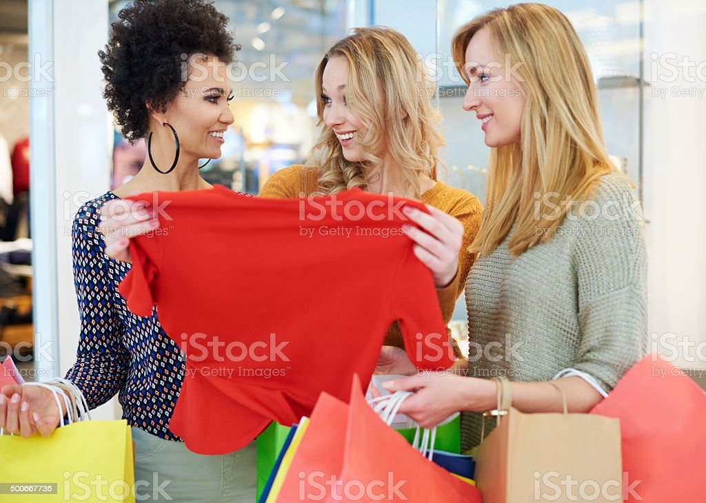 Best friends in the role of adviser stock photo