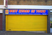 Best Kebab in Town