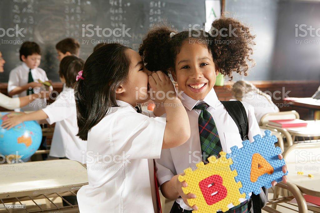 Best school royalty-free stock photo