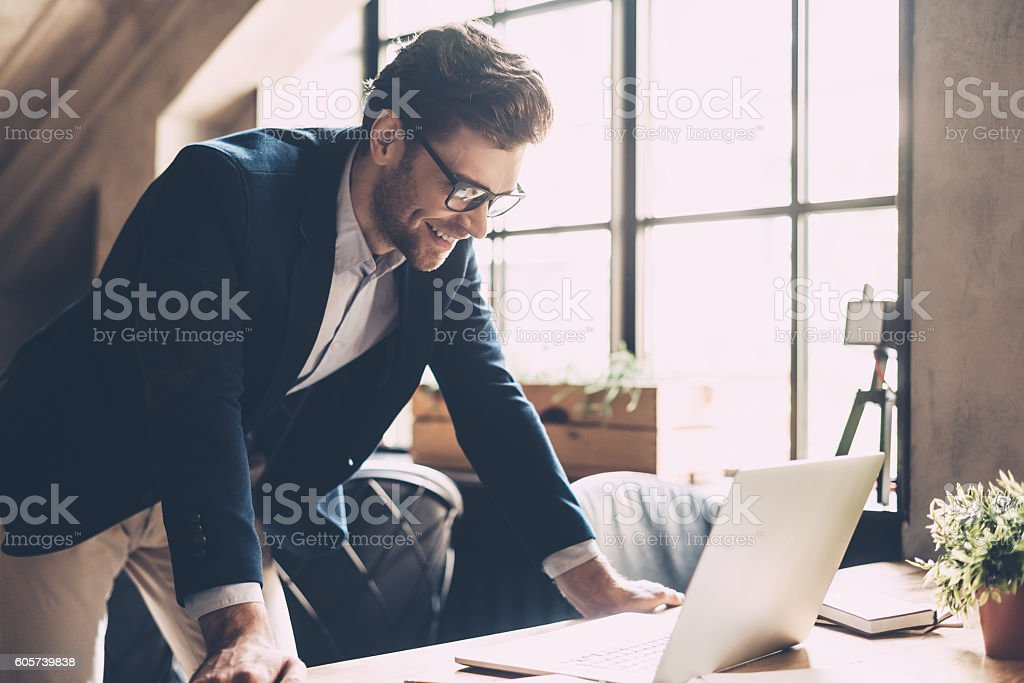 Best solutions every day. stock photo
