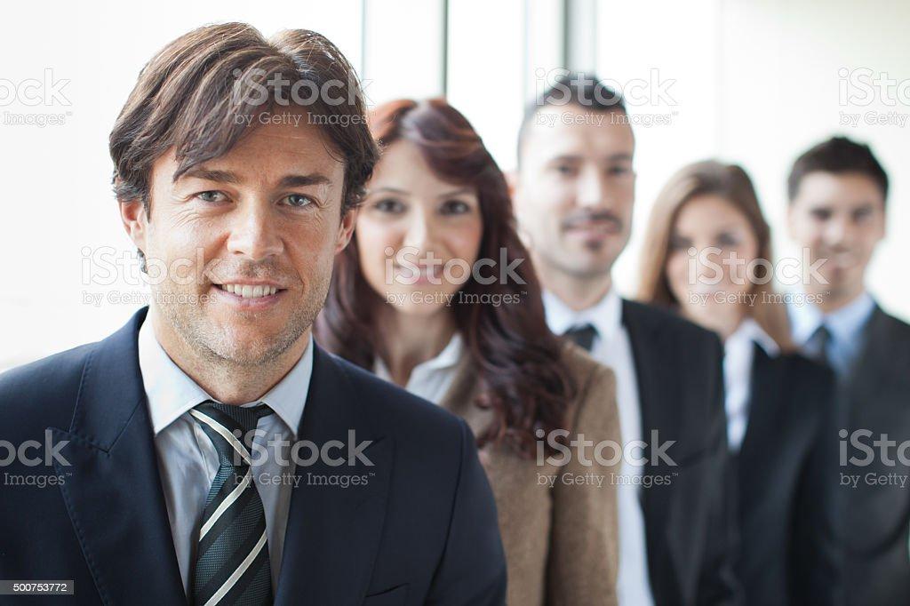 best teamwork stock photo