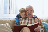 Best time with grandfather