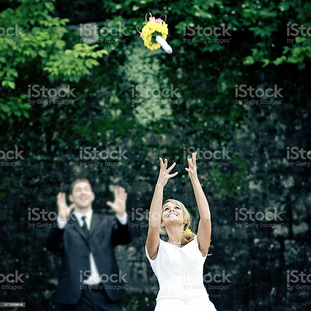 Best Wedding Portraits stock photo