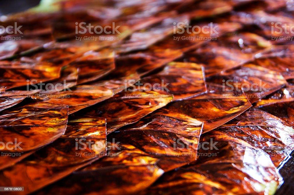 Betel Leaf stock photo