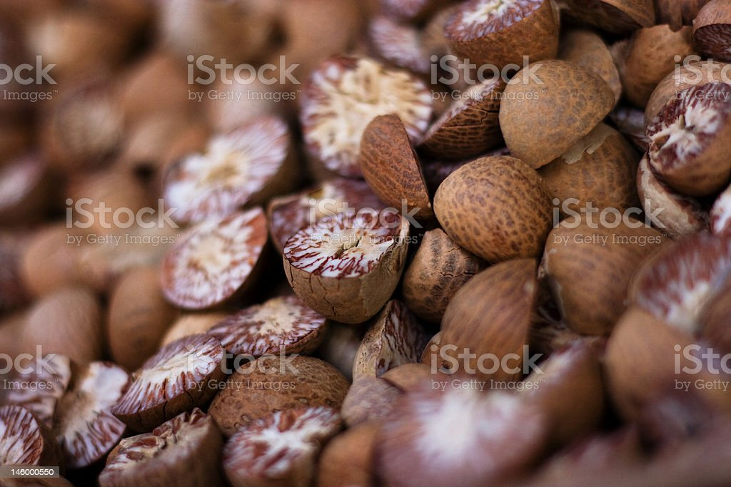 Betel nut galore royalty-free stock photo