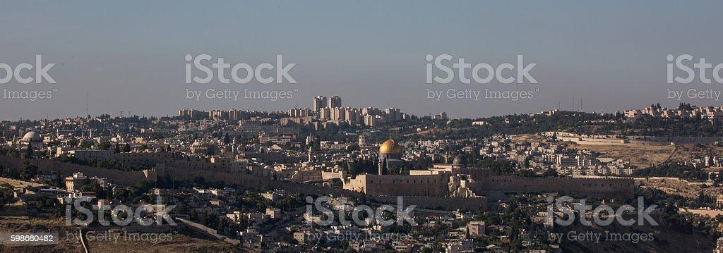 Bethlehem stock photo