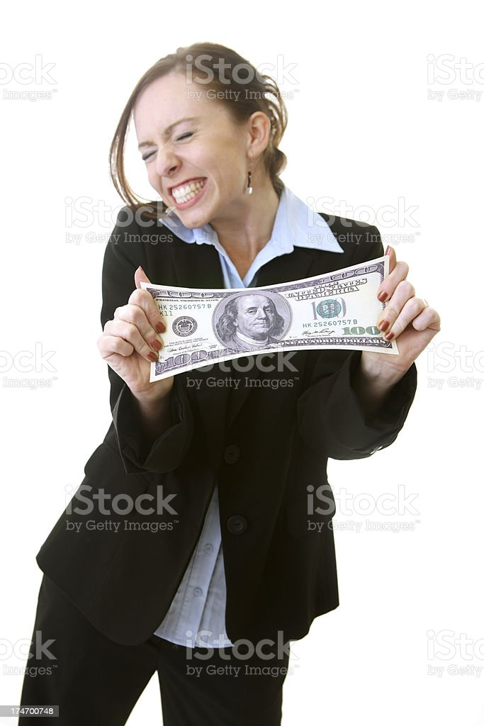 Better Finances royalty-free stock photo