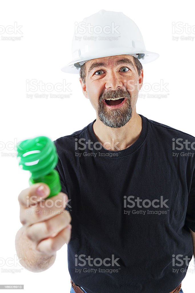 Better Ideas royalty-free stock photo