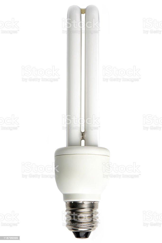 Better Light Bulb. royalty-free stock photo