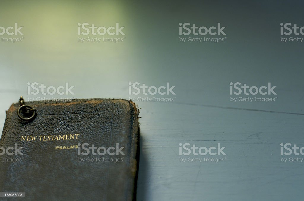 Bible stock photo