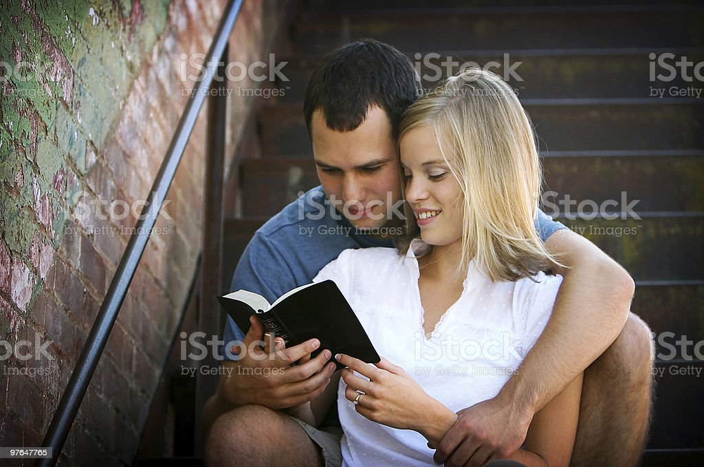free bible studies for couples dating Question: what is a christian couple allowed to do in sex free bible study book each month – from faithlife and logos bible software afrikaans.
