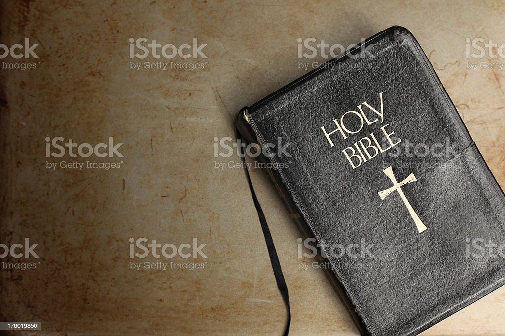 Bible XXXL stock photo