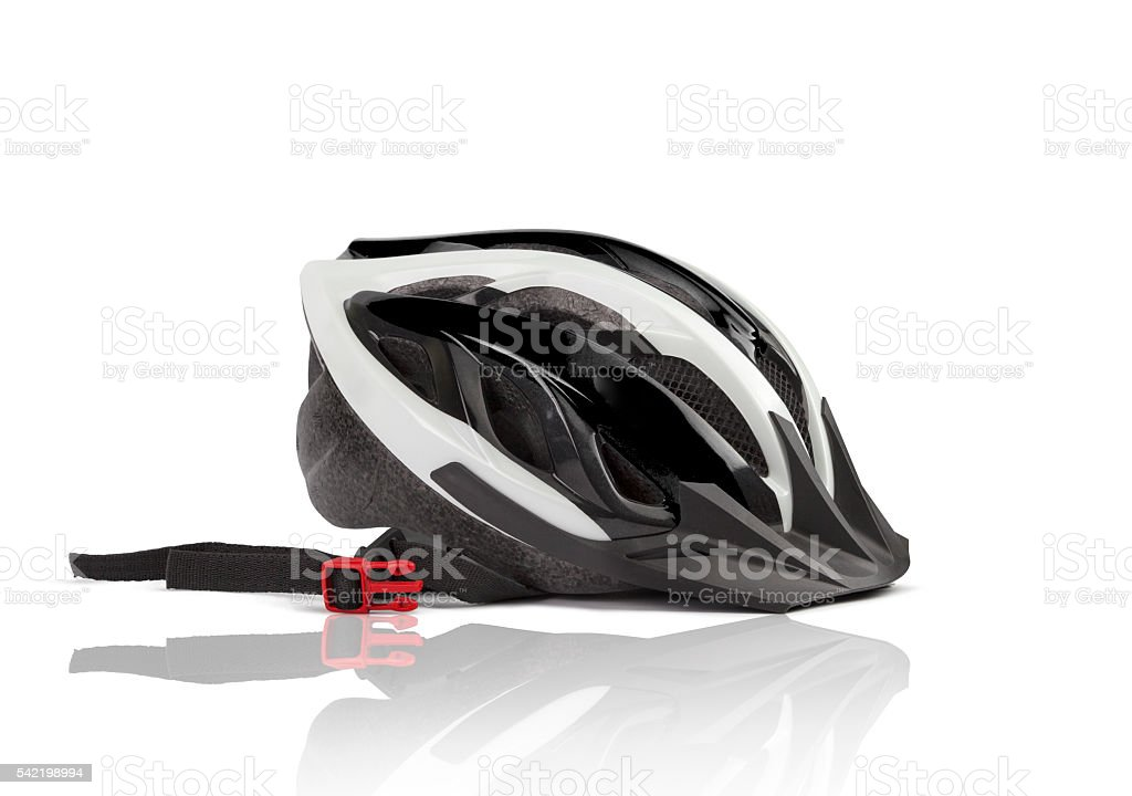 Bicycle Helmet, Head Safety stock photo