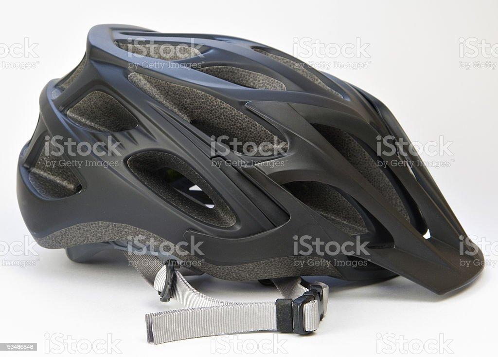 자전거 헬멧을 royalty-free 스톡 사진
