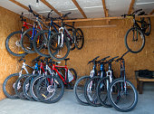 Bicycles in paragraph issuance for rent