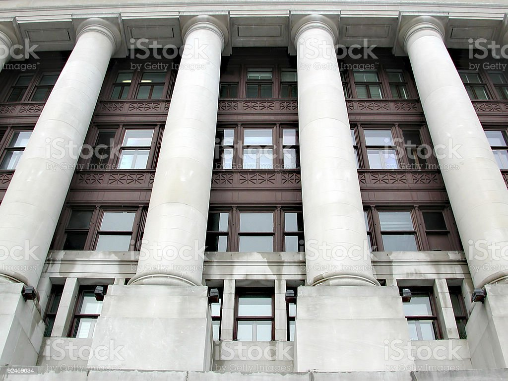 Big and Tall stock photo