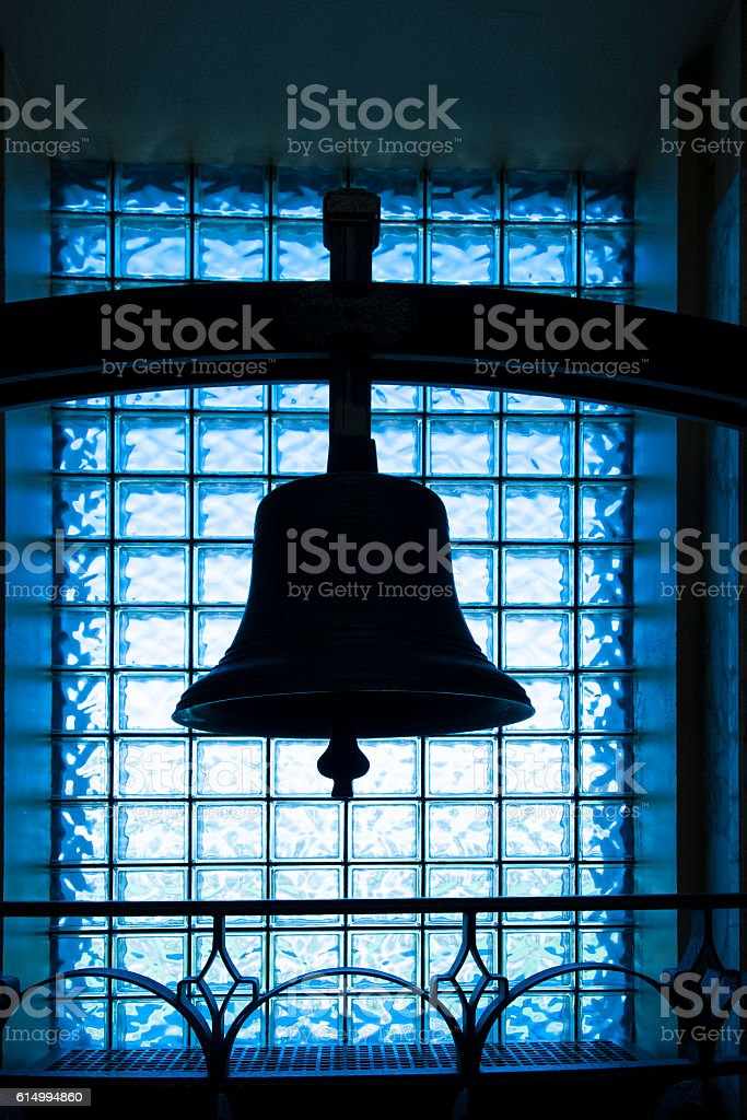 Big Bell stock photo