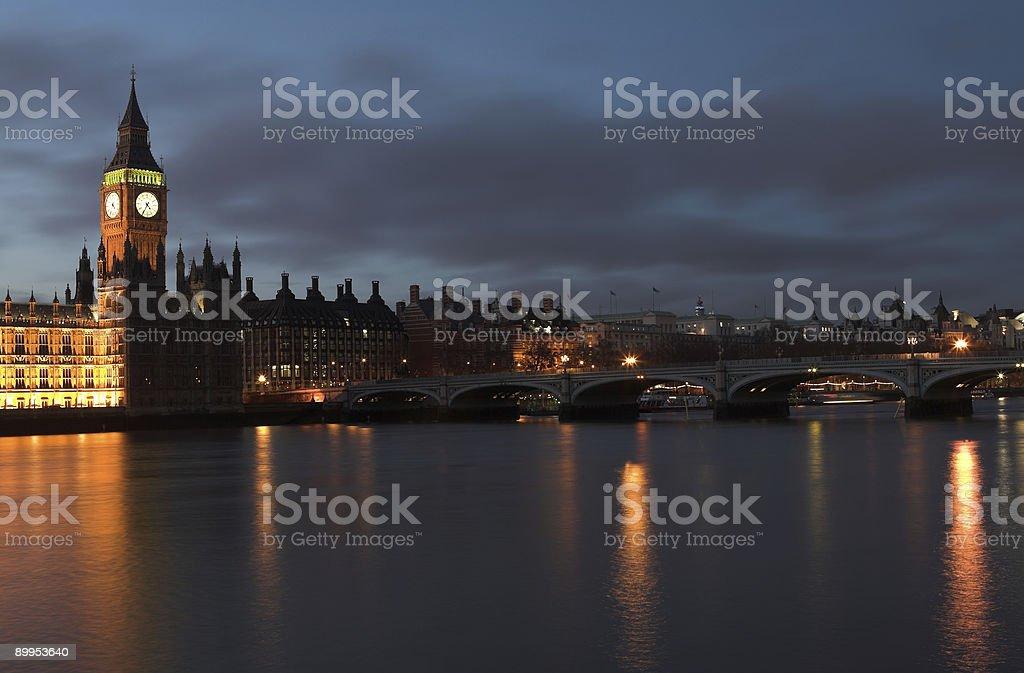 Big Ben #7 stock photo