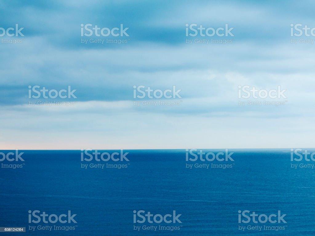 Big Blue stock photo