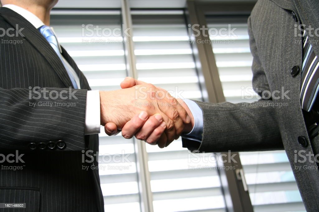 Big deal royalty-free stock photo