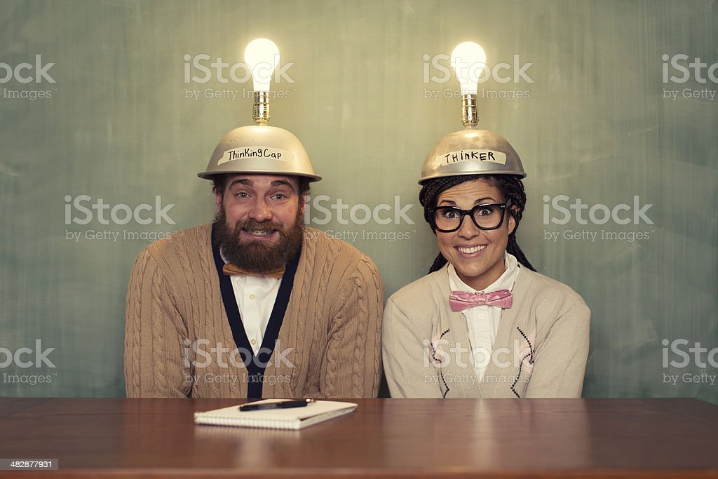 Big Ideas stock photo