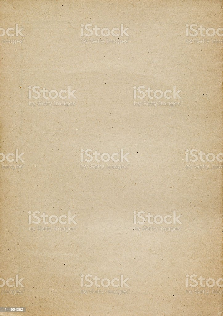 Big paper texture royalty-free stock photo