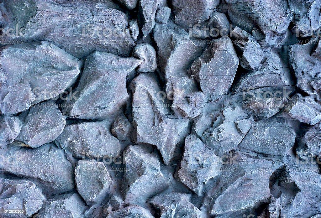 big rock random background royalty-free stock photo