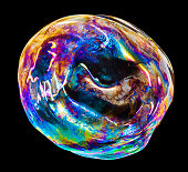 Big Soap Bubble