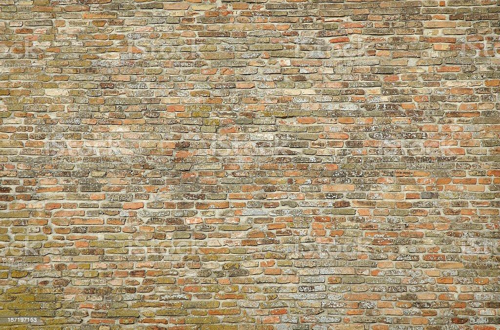 big wall Texture royalty-free stock photo