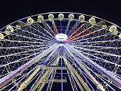 Big Wheel, Birmingham UK 2016