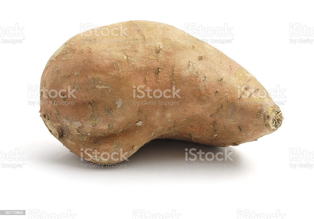 Big Yam(XXXL) royalty-free stock photo