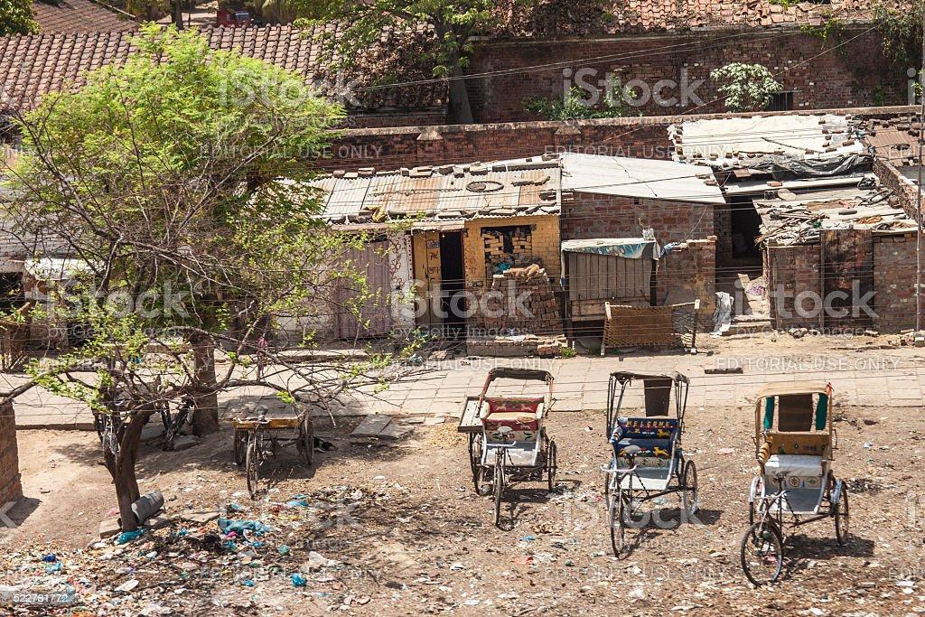 Bihar, India stock photo