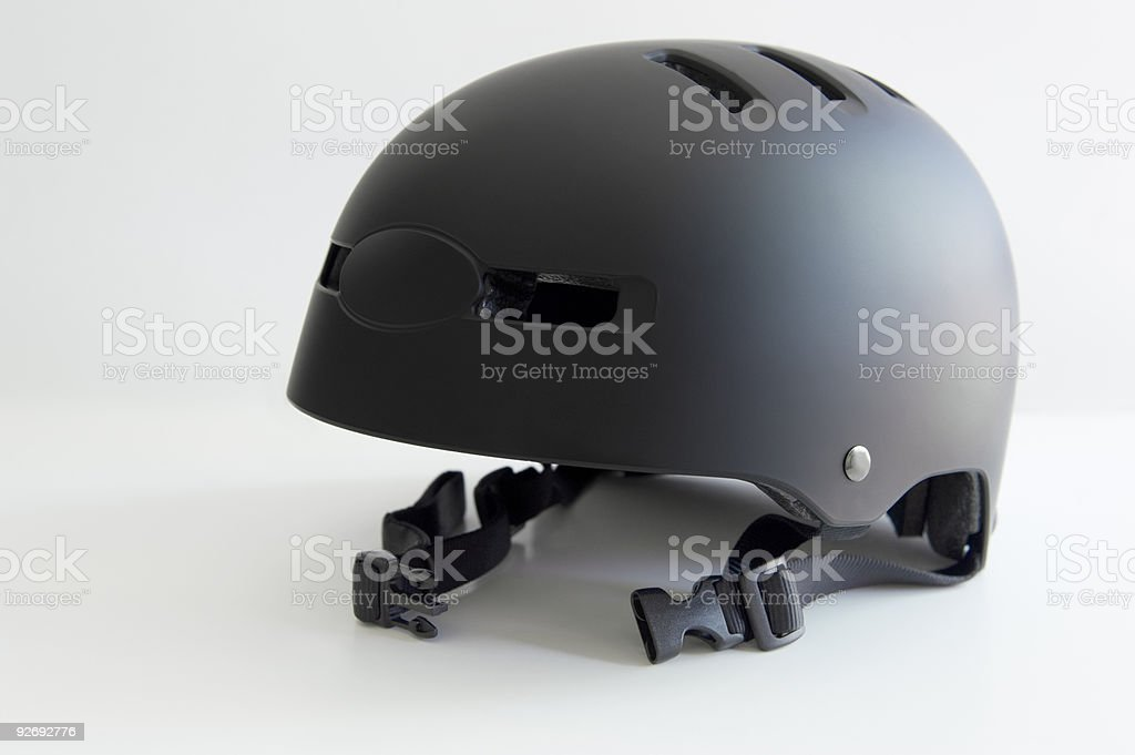 Bike Helmet royalty-free stock photo