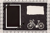 Bike retro album