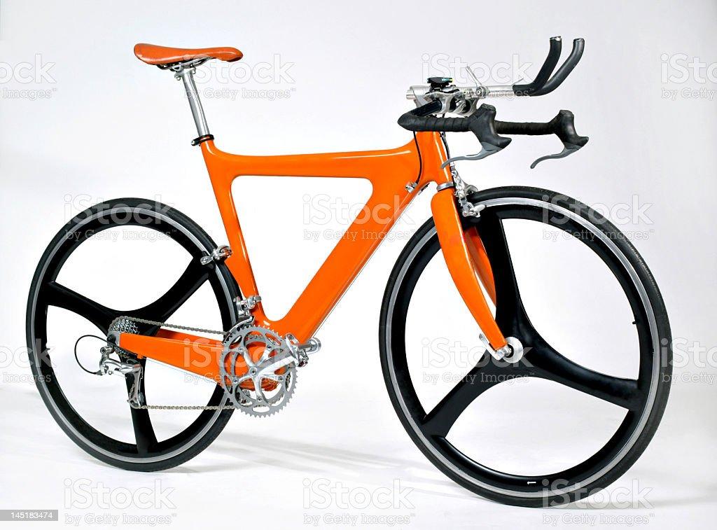 Bike03 stock photo