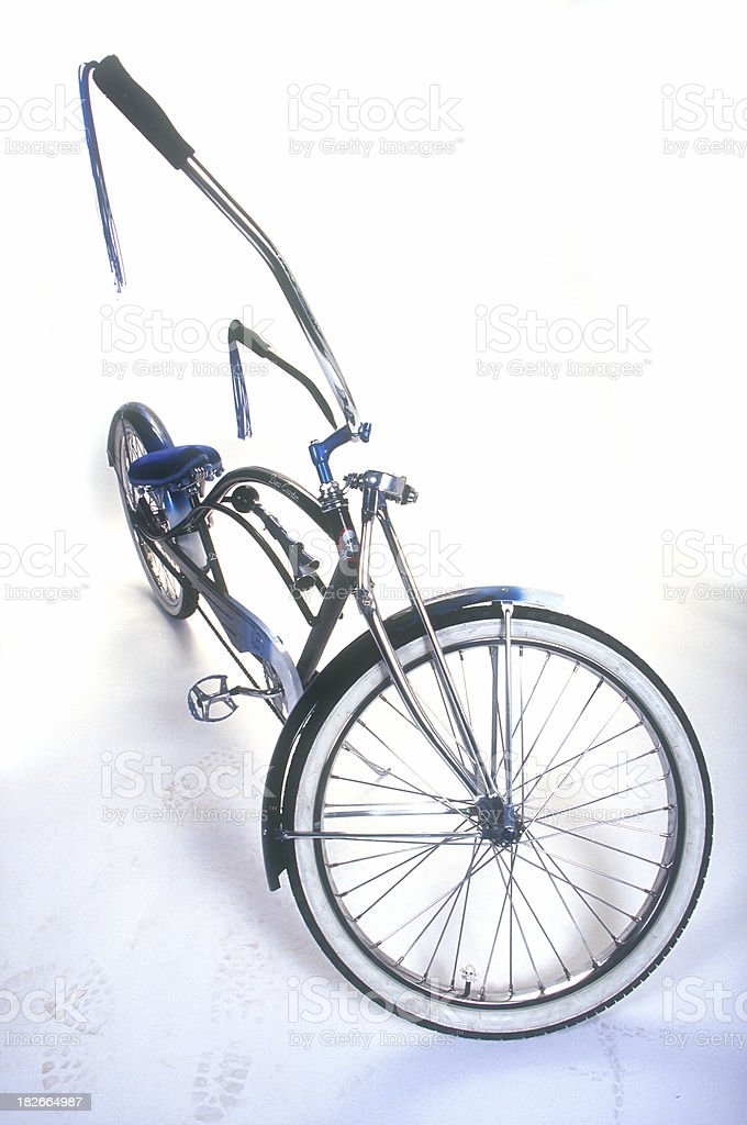 Bikes royalty-free stock photo