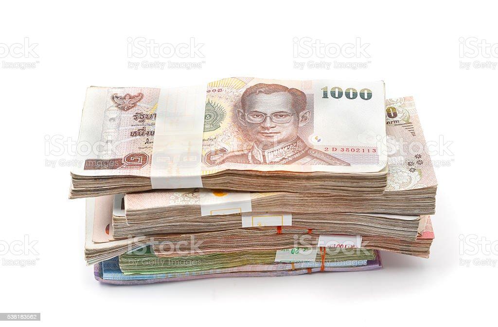 bills stock photo
