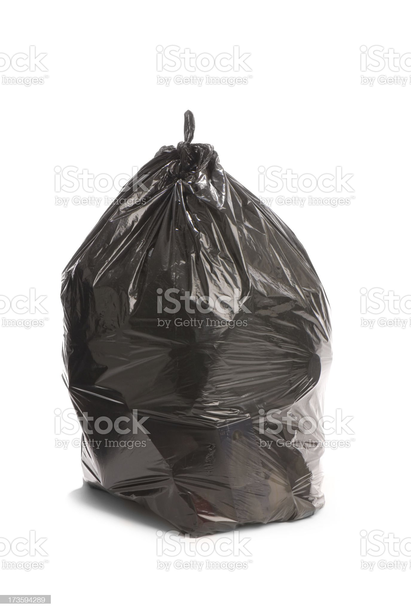 bin bag royalty-free stock photo