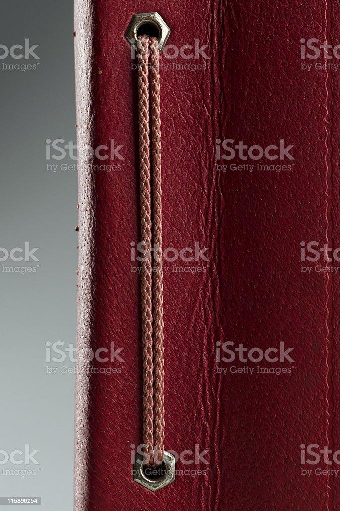 binding royalty-free stock photo