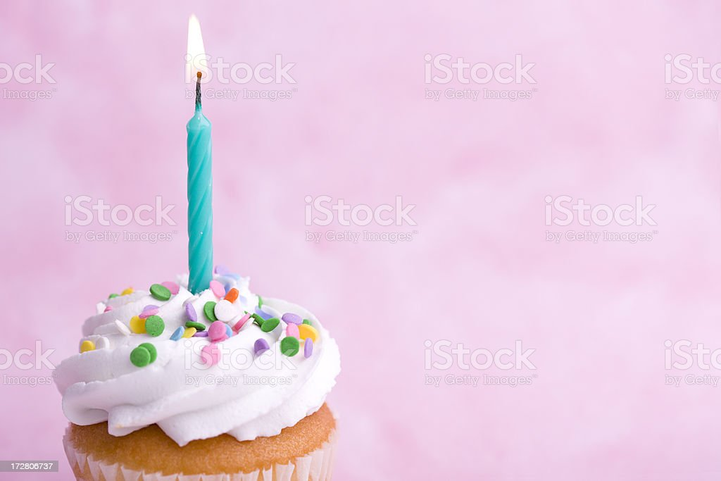 Birthday (XXL) royalty-free stock photo