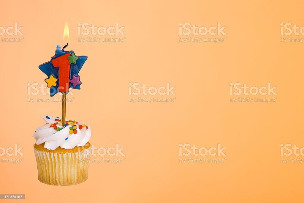 Birthday (XXL) royalty-free stock photo