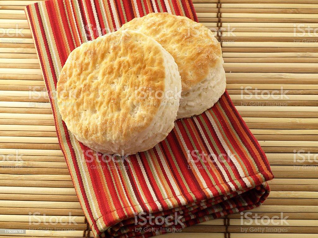 Biscuit stock photo