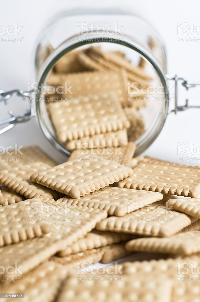 biscuits royalty-free stock photo