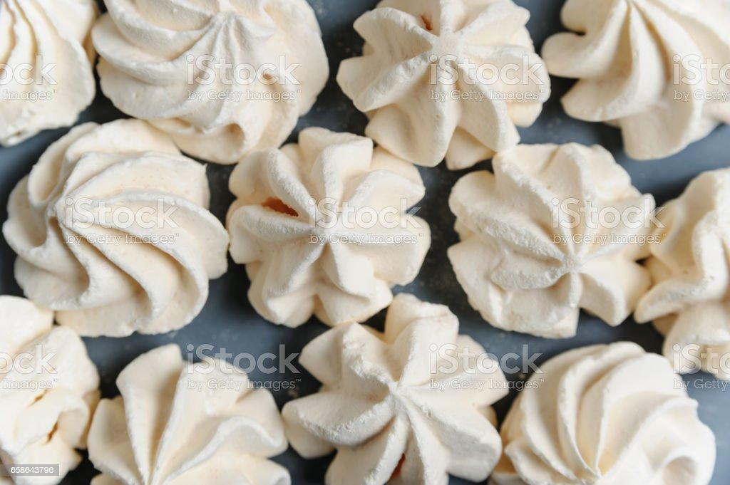 Bizet cakes stock photo