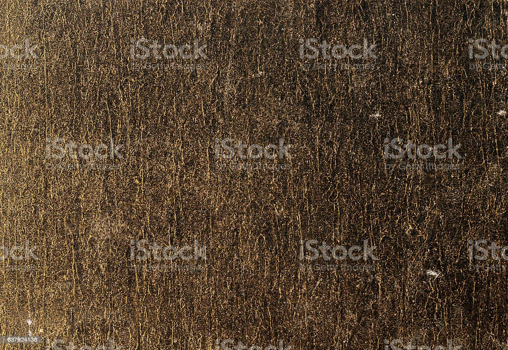 Black and golden texture stock photo