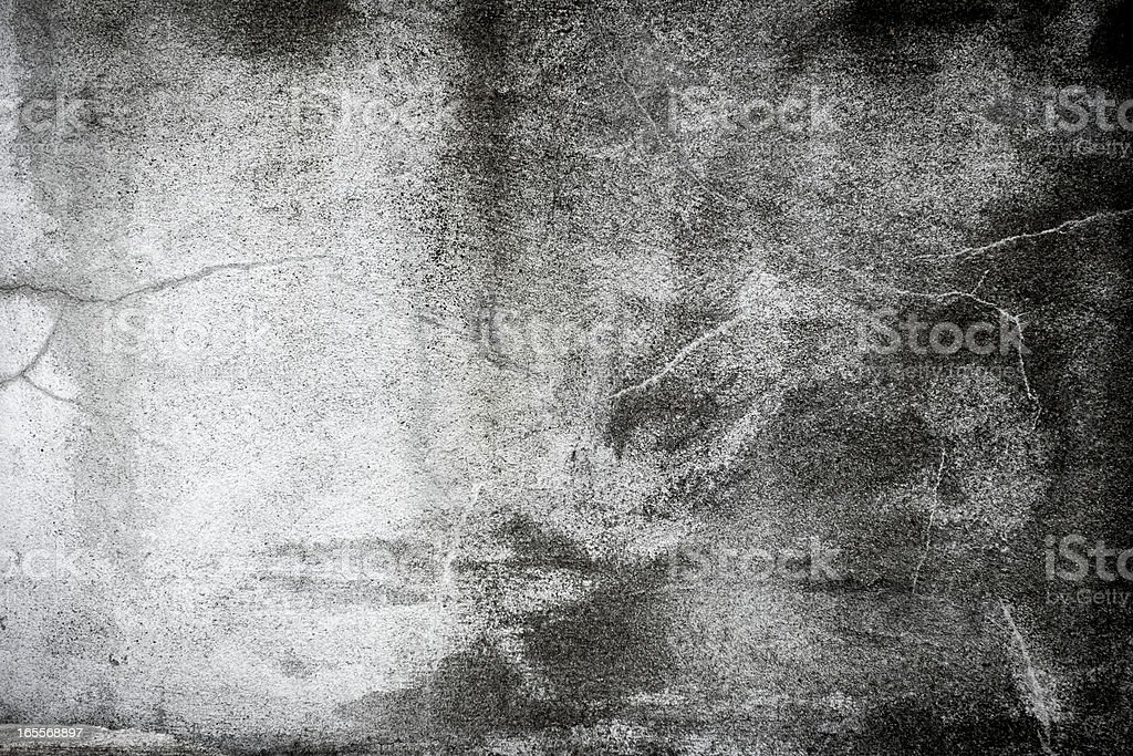 Black and white grunge background wall royalty-free stock photo