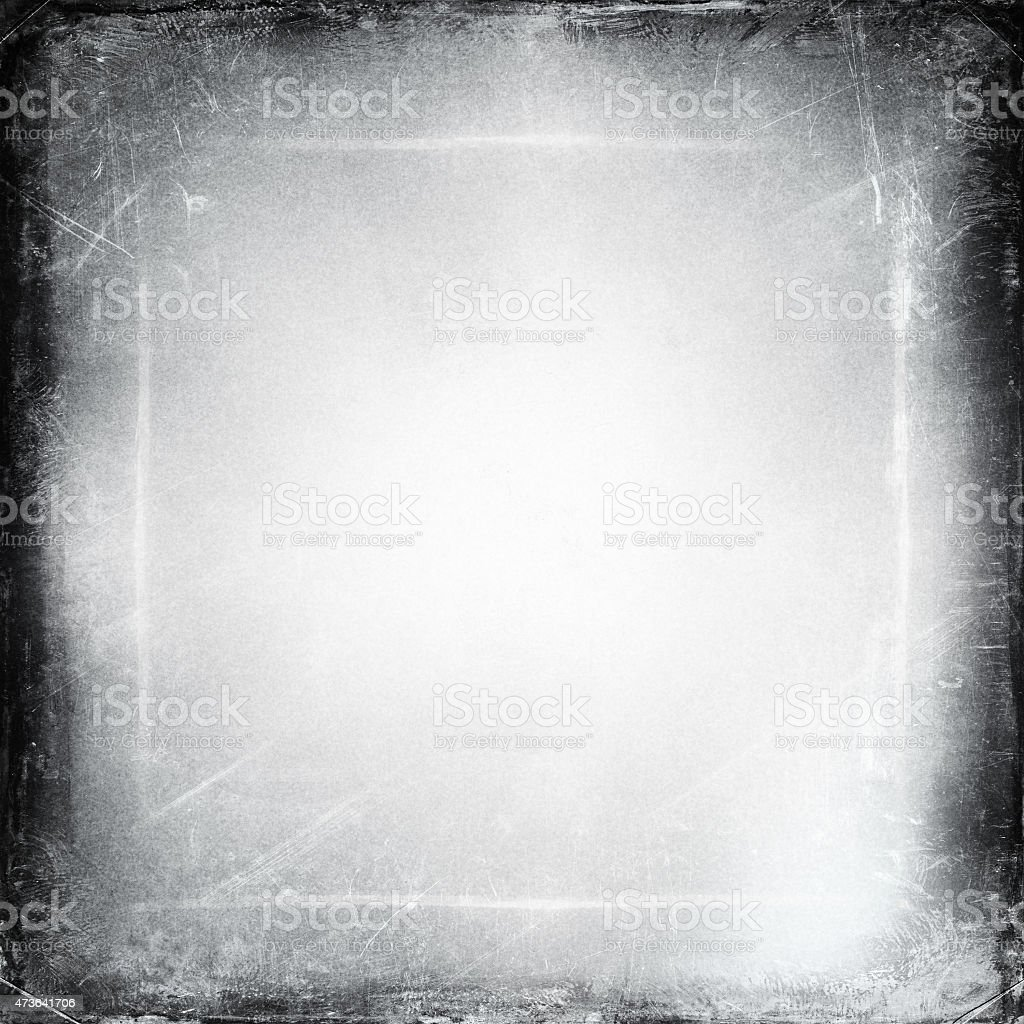 black and white medium format film background stock photo