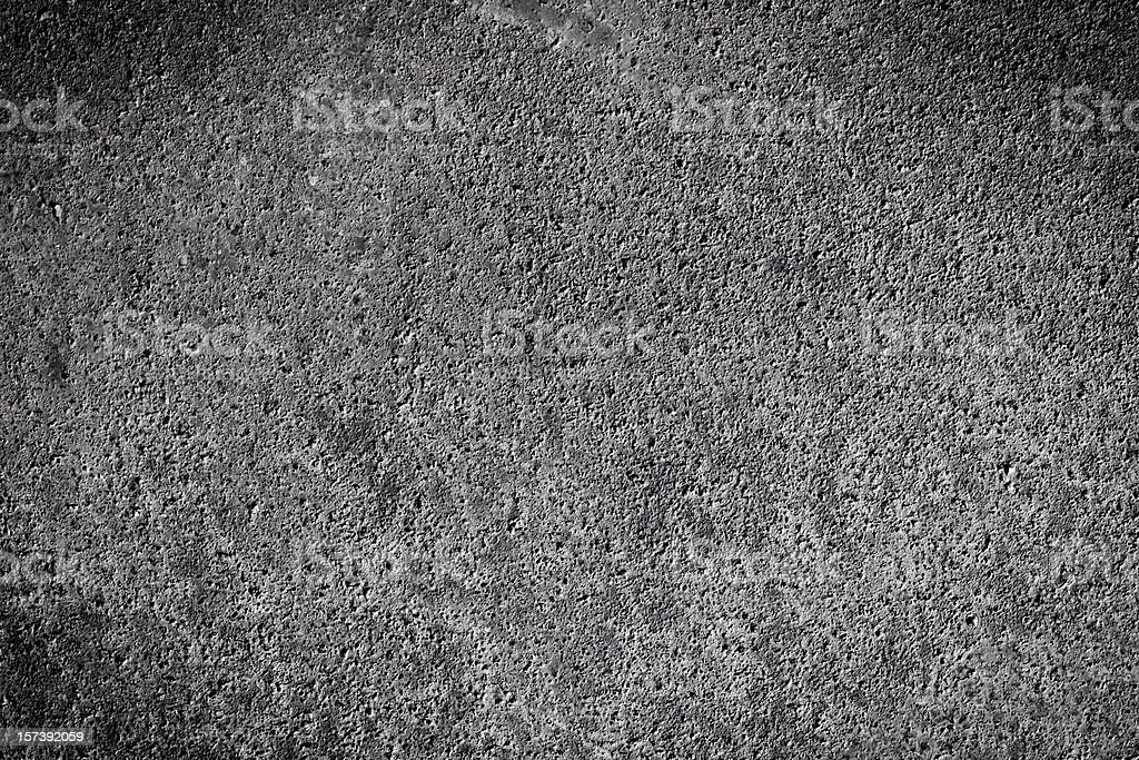 Black and white metal plate royalty-free stock photo